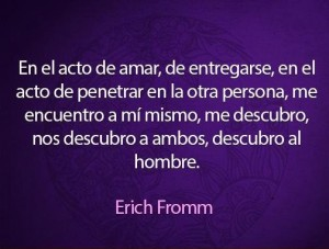 Eric Fromm